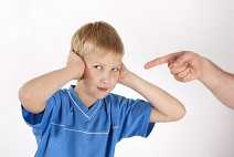 Boy with Oppositional Defiant Disorder in Cape Girardeau