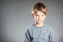 Defiant Boy who needs Child Counseling