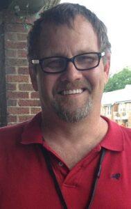 Robert VanderMyde Counselor